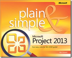 Project 2013 Plain & Simple