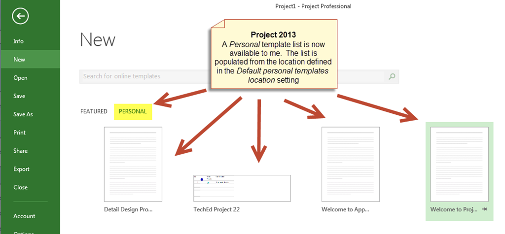 project 2013 template mysteries unravelled applepark
